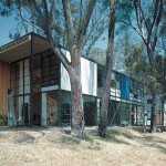 Eames House (Case Study House # 8) - Brentwood