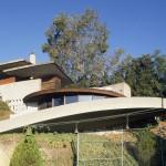 Reiner / Burchill House (Silvertop) - Silverlake