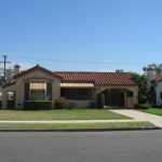 3635 West Boulevard - Crenshaw Manor, CA