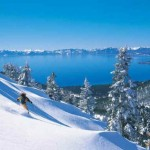 Lake Tahoe Homes & Estates for Sale