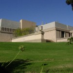 Hollyhock House - Hollywood