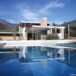 Kaufmann House - Palm Springs