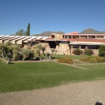 Taliesin West - Scottsdale, AZ