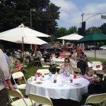 Bel Air-Holmby Hills Pancake Social