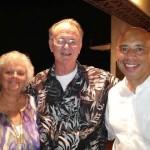 Bob & Virginia Wilson's 50th Anniversary - Balboa Island, CA