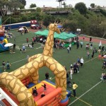 John Thomas Dye School - Spring Fair