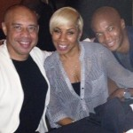 Godfrey's Birthday at Mastro's Steakhouse - Beverly Hills, CA - 2014