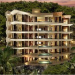The Pelagio Signature Residences - Puerto Vallarta, Mexico