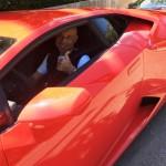 Lamborghini Huracan Test Drive Event - Malibu, CA