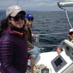 Marina Sailing Daysail - Marina Del Rey, CA