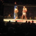 Supernova MMA Fight Night - Ontario, CA